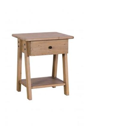 Valetta Dining Furniture - New Lamp Table