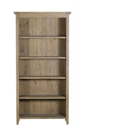Valetta Dining Furniture - Tall Bookcase