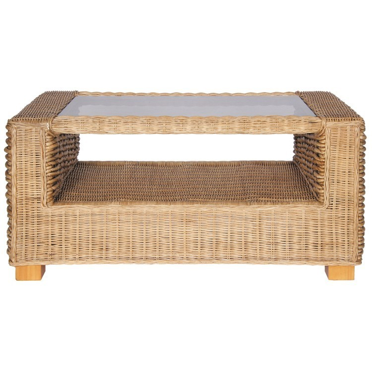Vancouver Coffee Table By Pacific Lifestyle