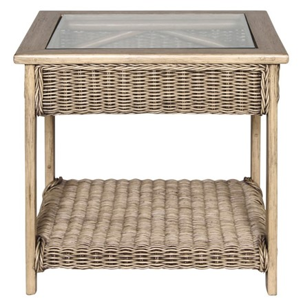 Verona Side Table by Pacific Lifestyle