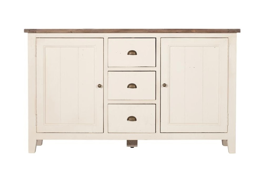 Wide Sideboard - Cotswold Dining Furniture