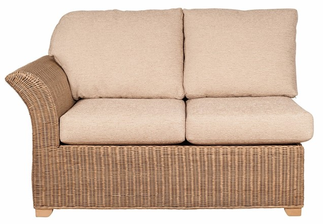 Wisconsin Left Arm Sofa by Pacific Lifestyle
