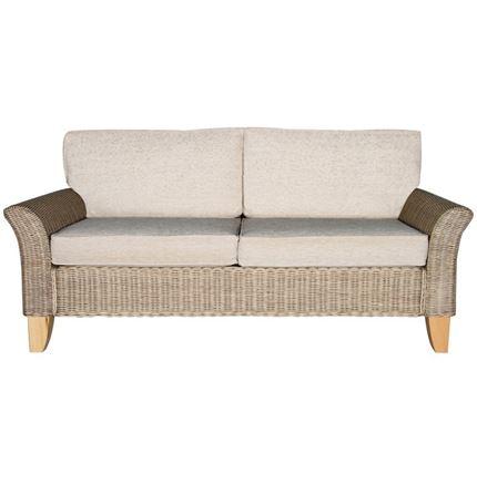 Wyndham Sofa - 2.5 by Pacific Lifestyle