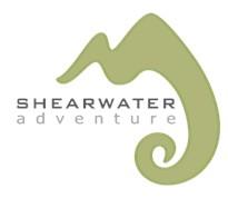 Shearwater Adventure