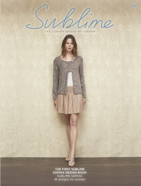 Sublime Sophia Book 701