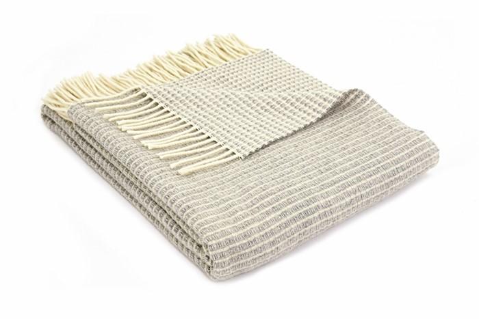 Wool Blanket Online British Made Gifts Reversible Lattice Merino Gorgeous Merino Wool Blanket Throws