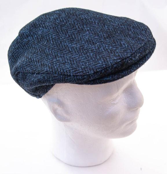 ecfc5708d Wool Blanket Online. British made gifts. Traditional Harris Tweed ...