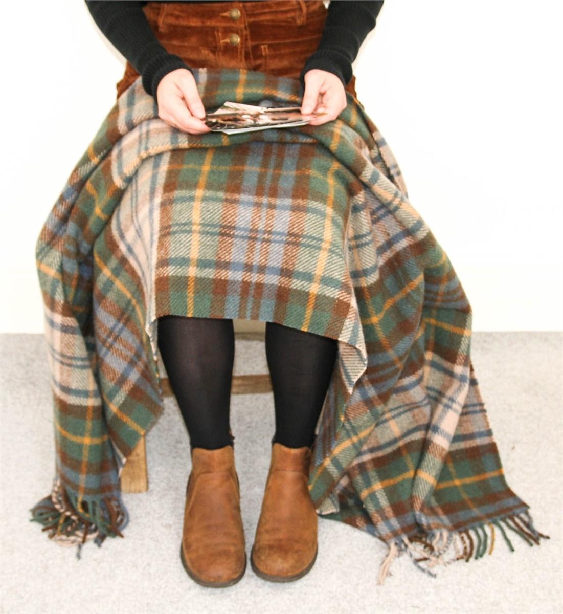 Wool Blanket Online British Made Gifts Antique Dress