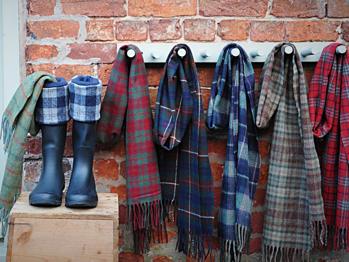 Wool Blanket Online Tartan Picnic Blankets Throws